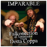 Cover Imparable Falkonection el Amansador lg. Dotta Coppa 22PX